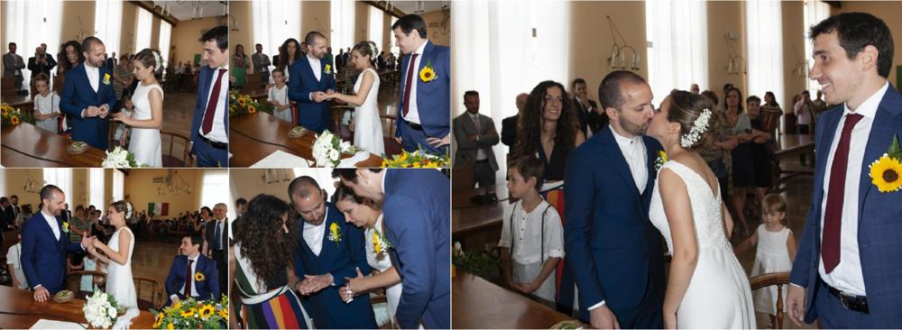 fotografia cerimonia matrimonio 2
