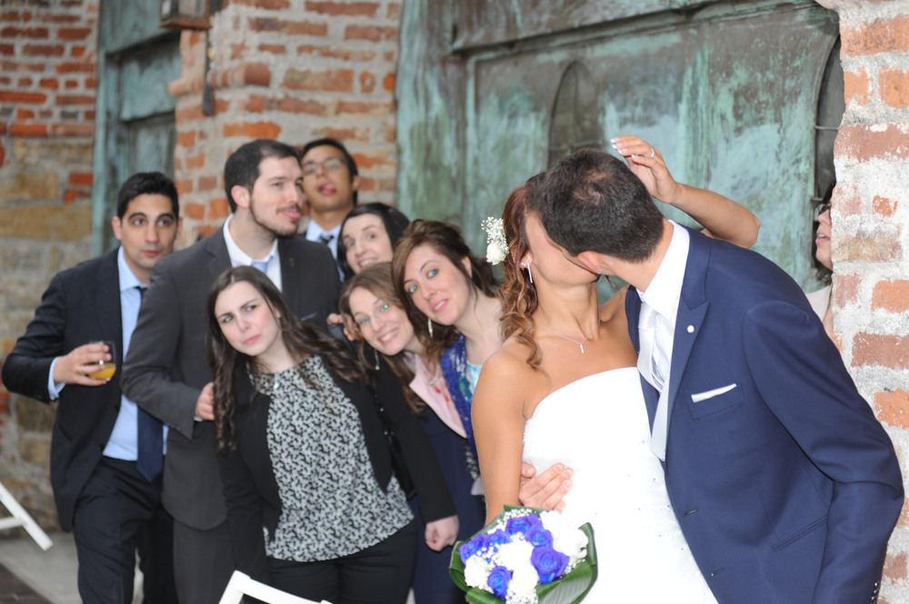 fotografia matrimonio parenti amici 1