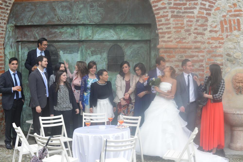 fotografia matrimonio parenti amici 3