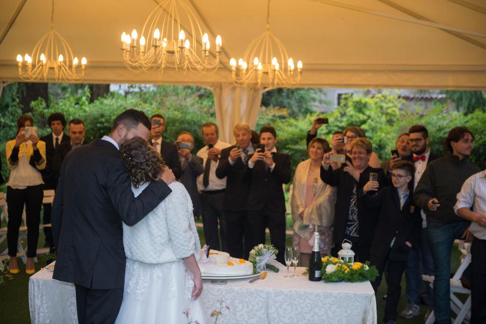 fotografia taglio torta matrimonio 1