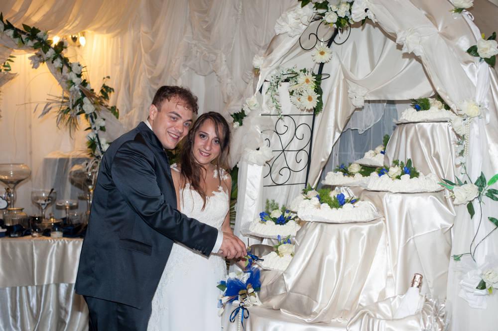 fotografia taglio torta matrimonio 3