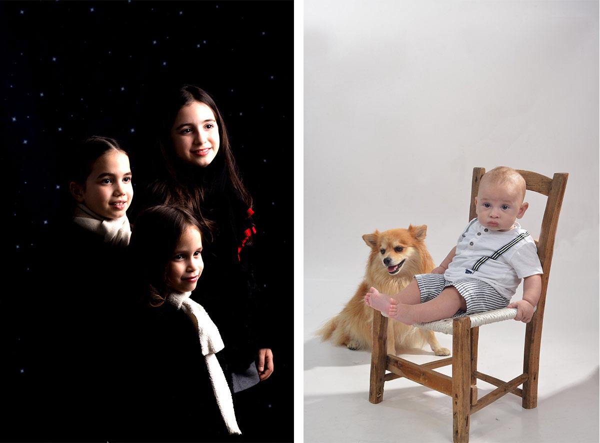 fotografia professionale bimbi oggiono 2
